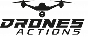 Drones-Actions
